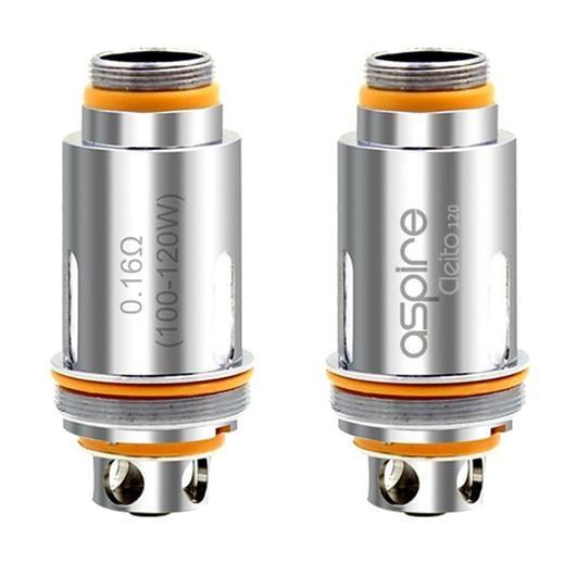Aspire Cleito / Cleito 120 Coils