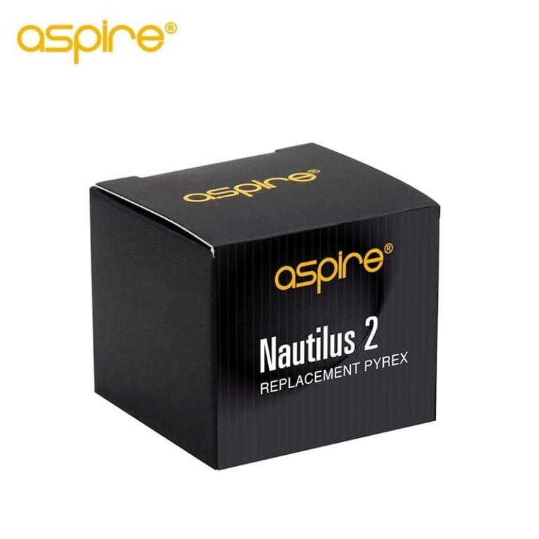 Aspire Nautilus 2 Glass