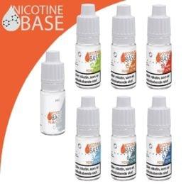 Nicotin Base 10ml