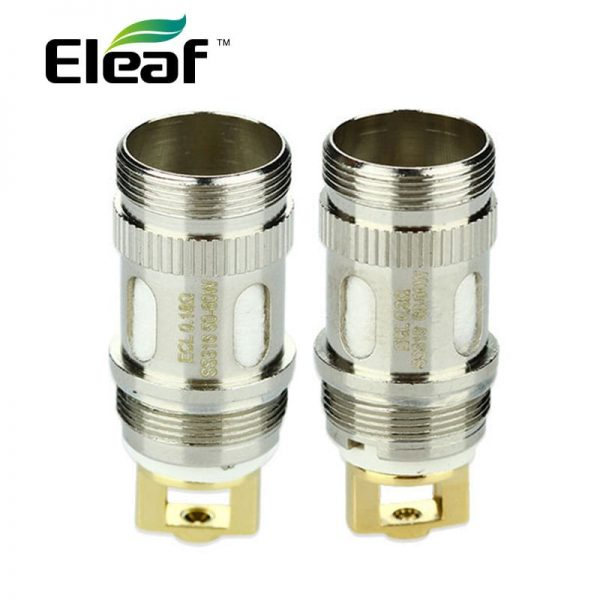 Eleaf ECL Coils 5Pcs