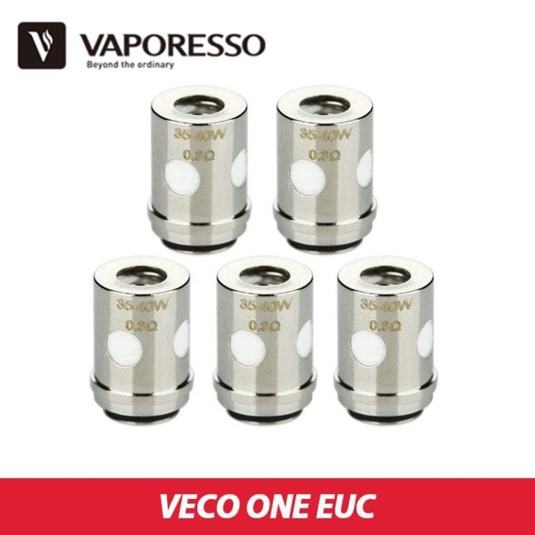 Vaporesso Traditional EUC Coils