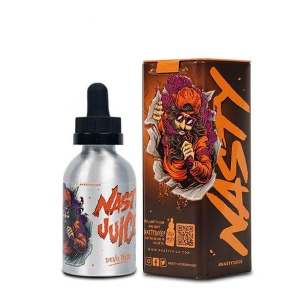 Nasty Juice - Devil Teeth 60ml