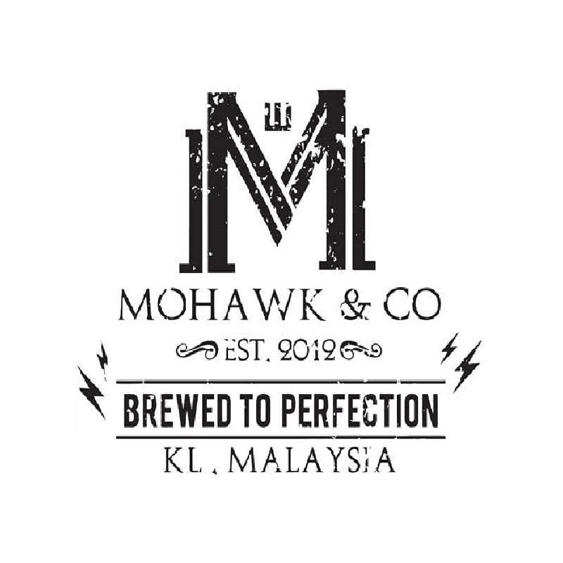 Fizzy – Mohawk & Co