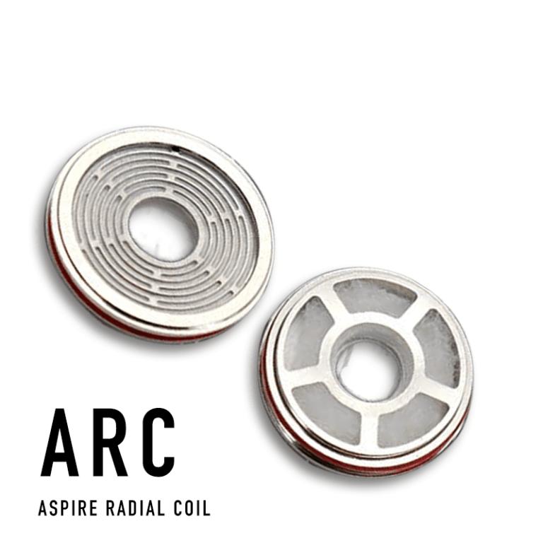 Aspire - Revvo Coils
