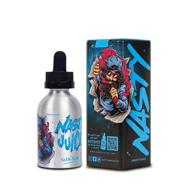 Nasty Juice - Slow Blow 60ml