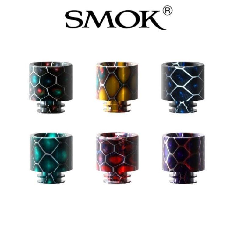 Smok Cobra 810 Resin Drip Tip