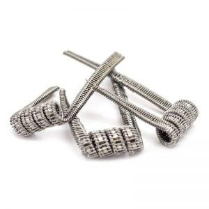Prebuild Coils
