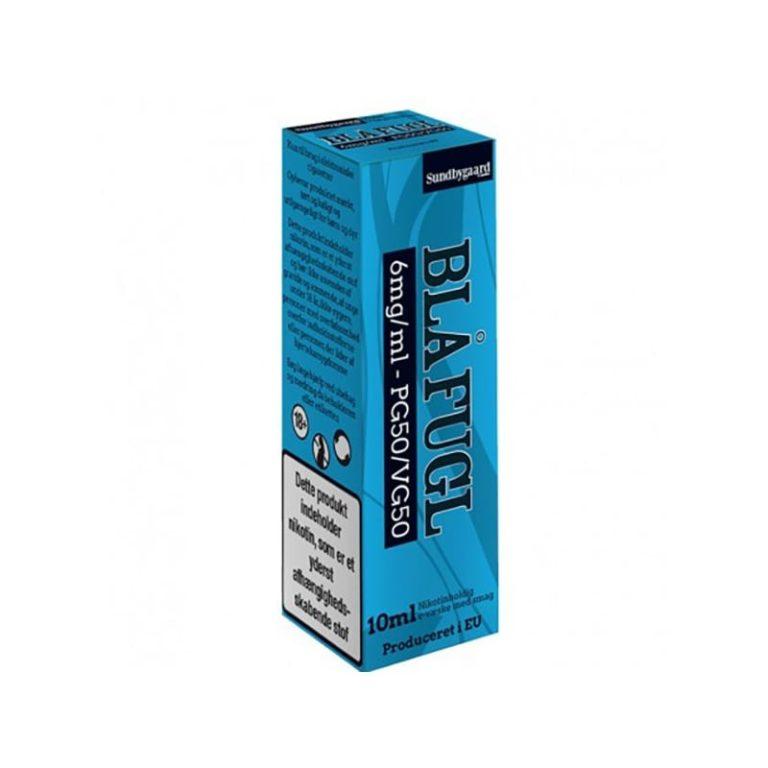 Sundbygaard - Blå Fugl / Blue Bird 10ml
