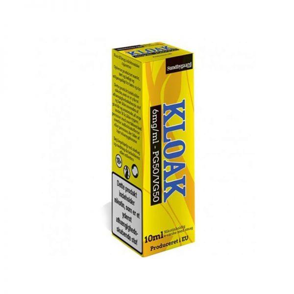 Sundbygaard - Kloak 10 ml