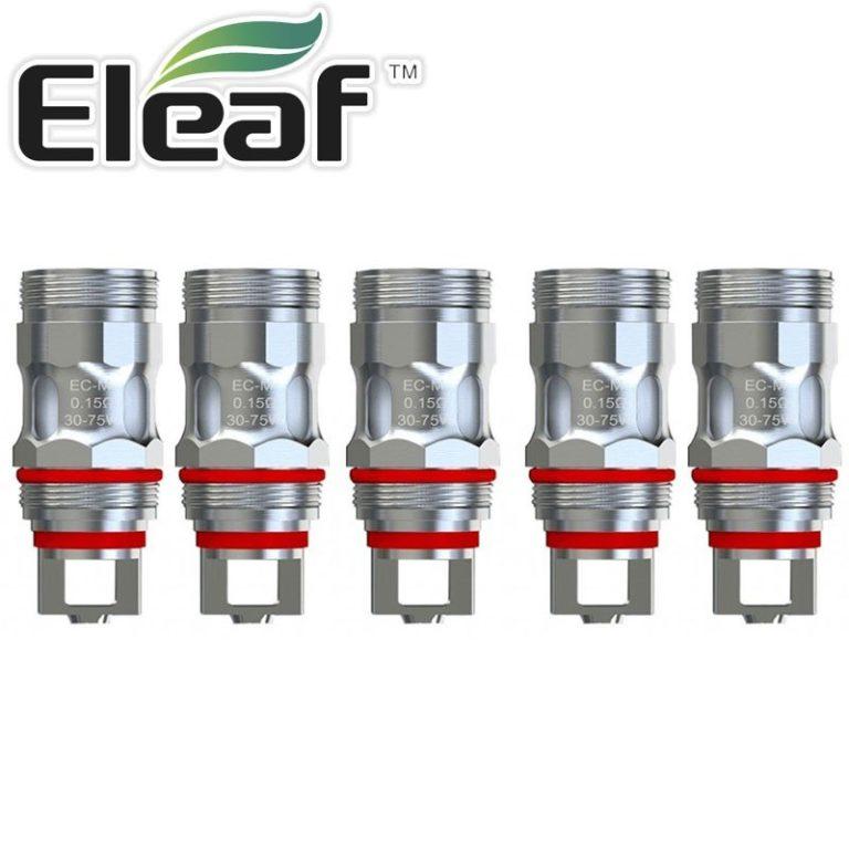 Eleaf EC2 / EC-M / EC-N Coils 5 Pcs