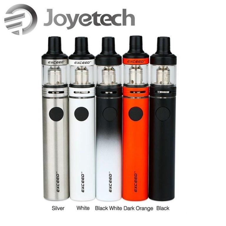 JoyeTech Exceed D19 Kit 2ml