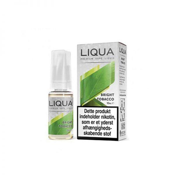 Liqua - Lys tobak