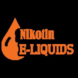E-væske med nikotin