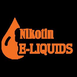 E-Liquid with Nicotine