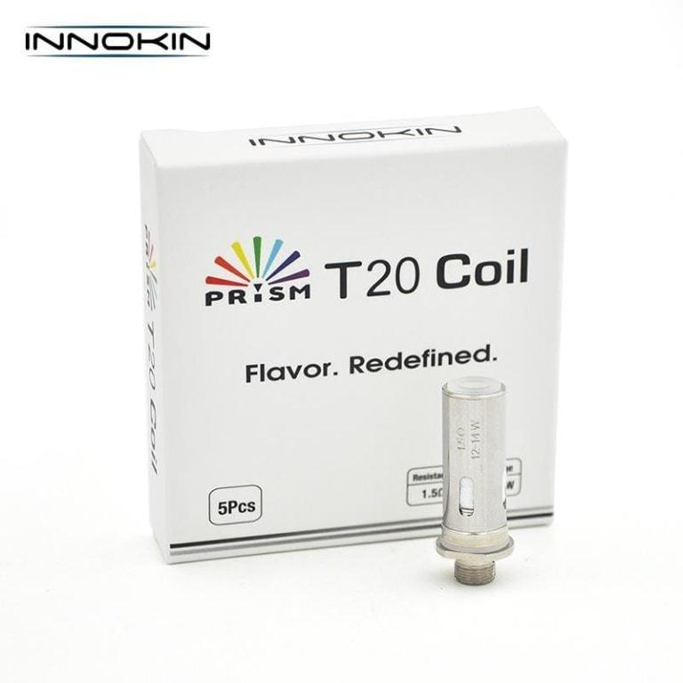 Innokin Endura T20 Coils 5 Pcs