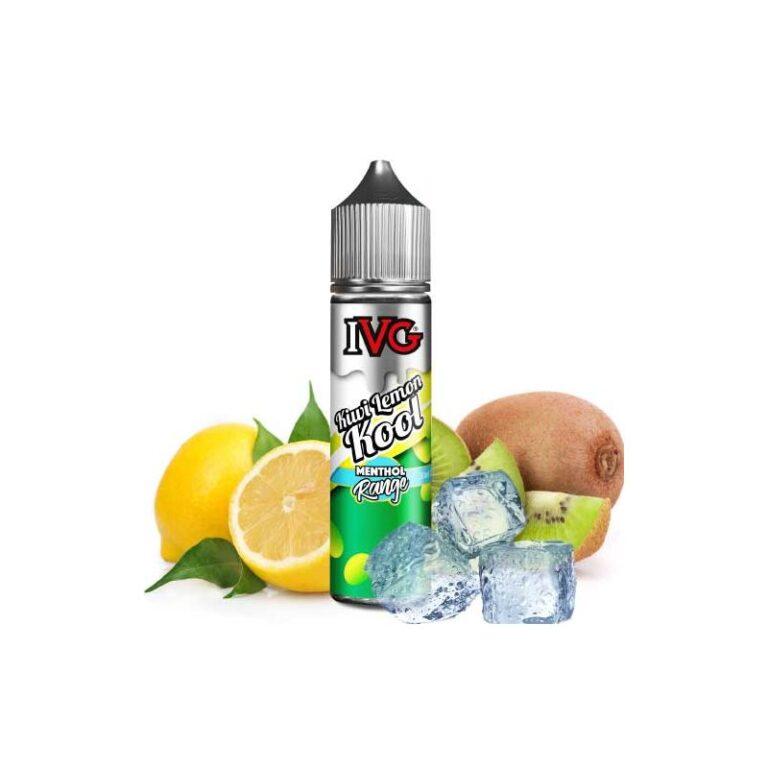 IVG - Menthol - Kiwi Lemon Kool 60ml