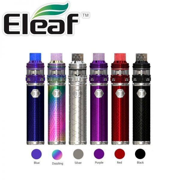 Eleaf iJust 3 Starter Kit 2ml