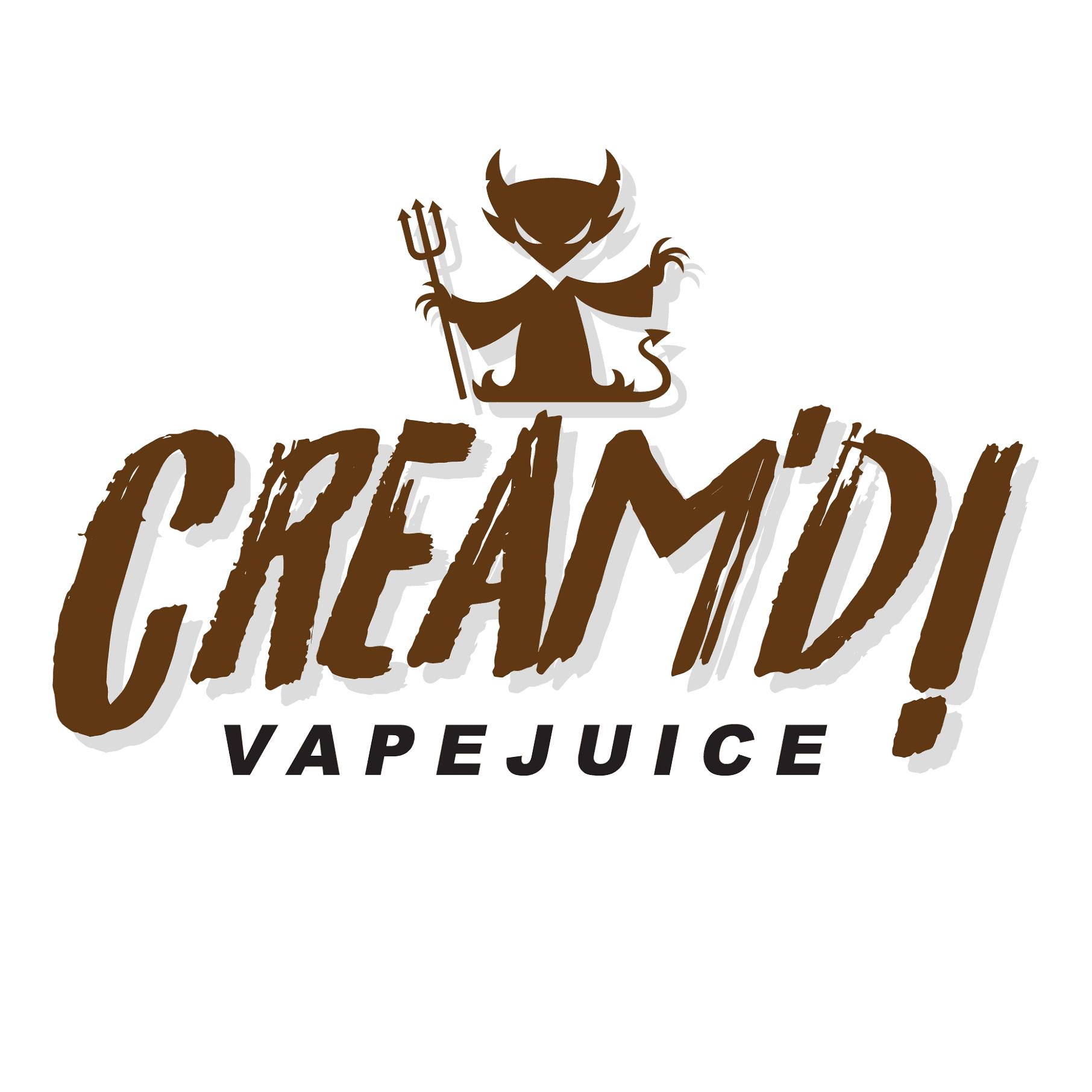 Cream'D