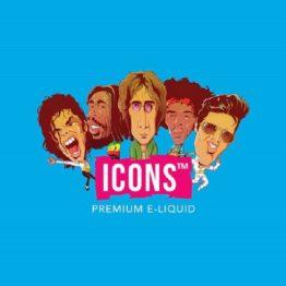 Icons Premium E-Liquid