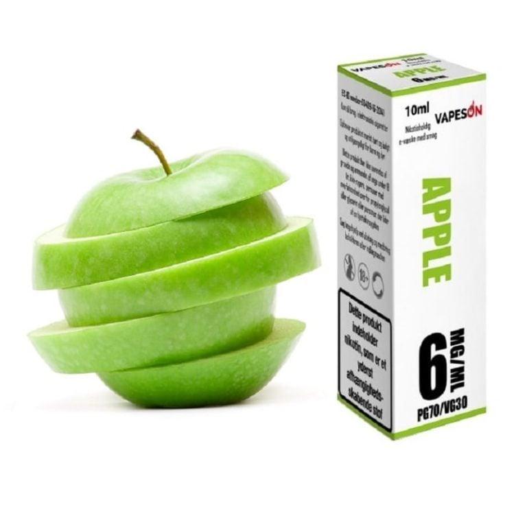 Vapeson Æble 10ml