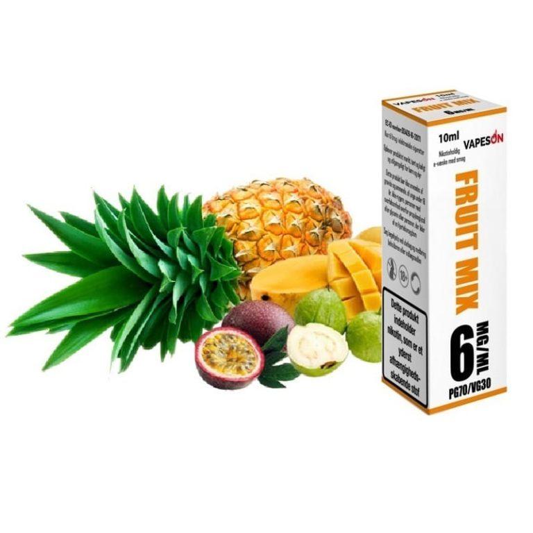 Vapeson Frugt Mix 10ml