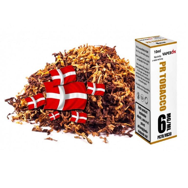 Vapeson PR Tobak 10ml