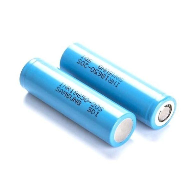 Batteria Samsung 20S 18650 2000mAh 30A - INR18650-20S