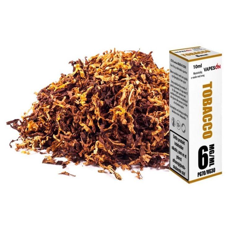 Vapeson Tobacco 10ml