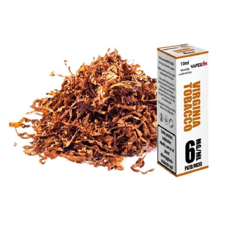 Vapeson Virginia Tobacco 10ml