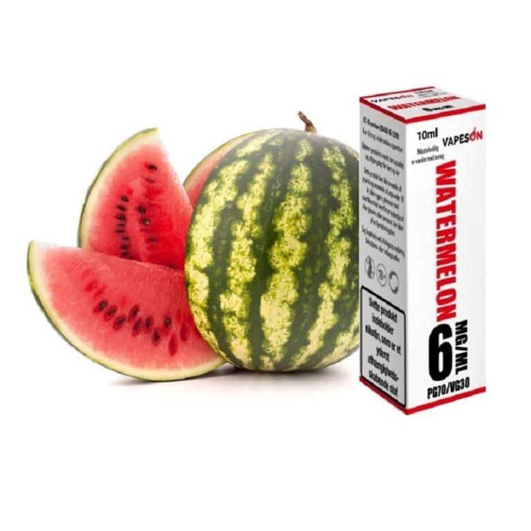 Vapeson Vandmelon 10ml