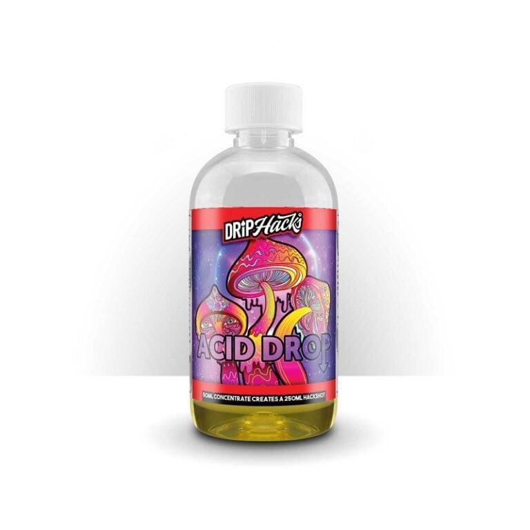 Drip Hacks - Hack Shots - Acid Drop