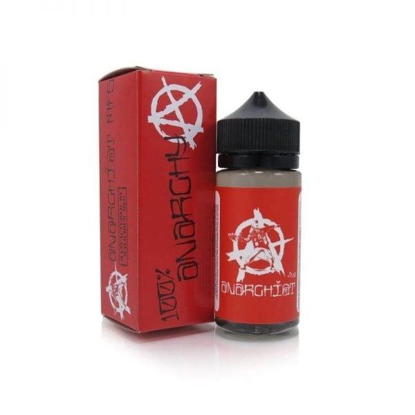 ANARCHIST - RED 120ml