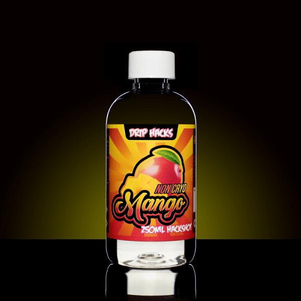 Drip Hacks - Hack Shots - Mango ohne Kryo