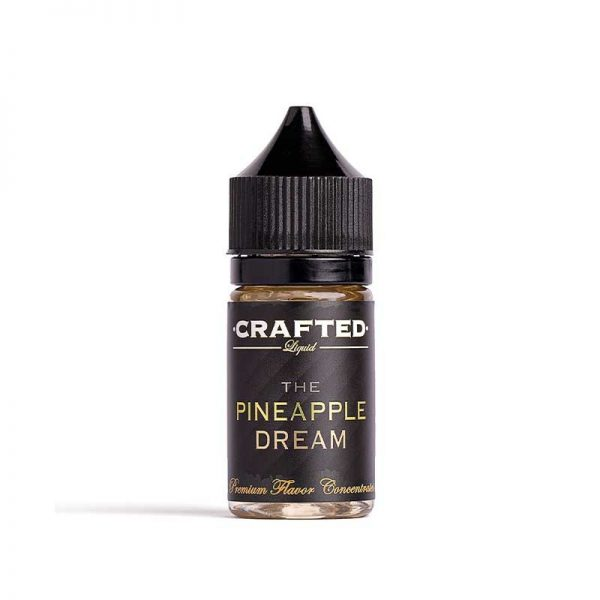 Crafted - The Pineapple Dream Concentrate