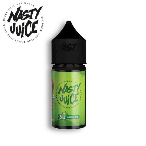Nasty Juice Aroma - Green Ape 30ml