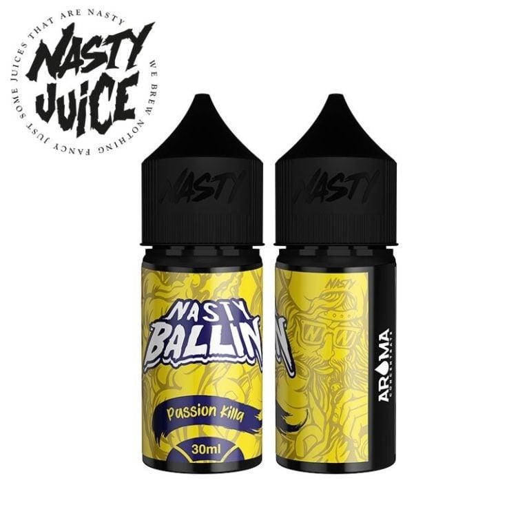 Nasty Juice Aroma - Passion Killa 30ml