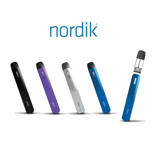 Nordik by Vapeson e-sigaretkit voor e-pods