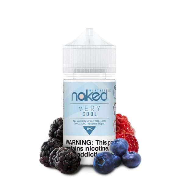 NAKED - VERY COOL 60ml