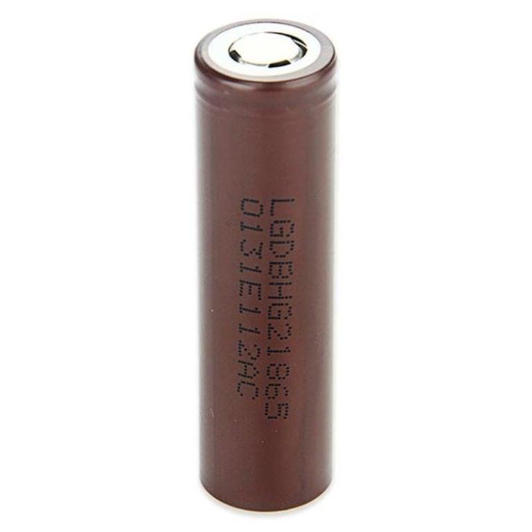 LG HG2 18650 3000mAh 20A Batteri - LGDBHG21865
