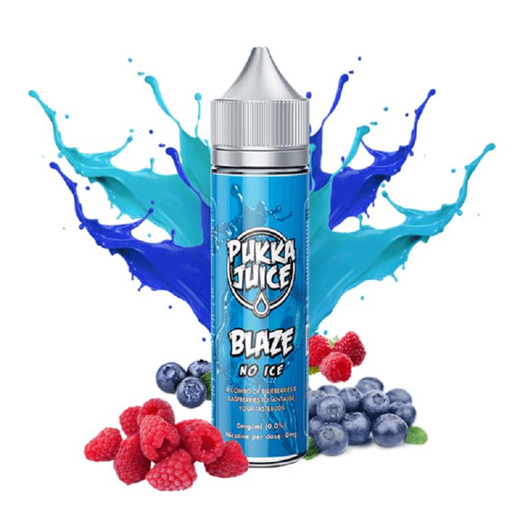 Pukka Juice - Blaze NO ICE 60ml