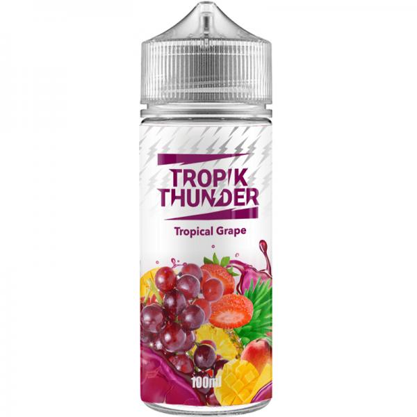 Tropik Thunder - Raisin 120ml