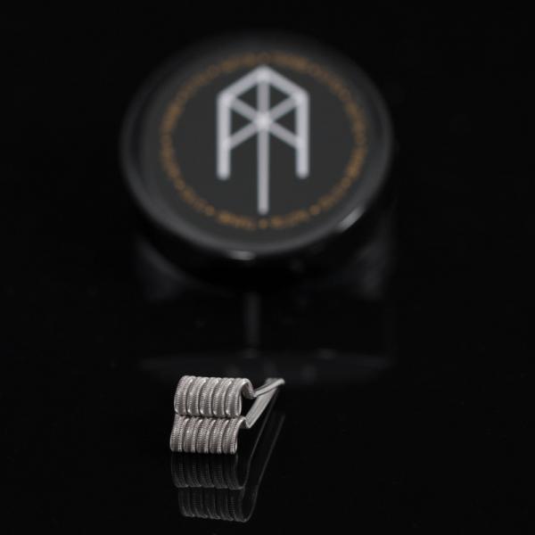 M. Terk - Alien Coils