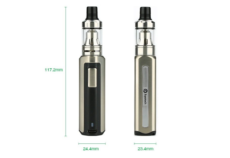 Joyetech - Exceed X 1.8ml Starter Kit 1000mAh