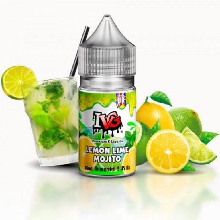 IVG - Lemon Lime Mojito 30ML
