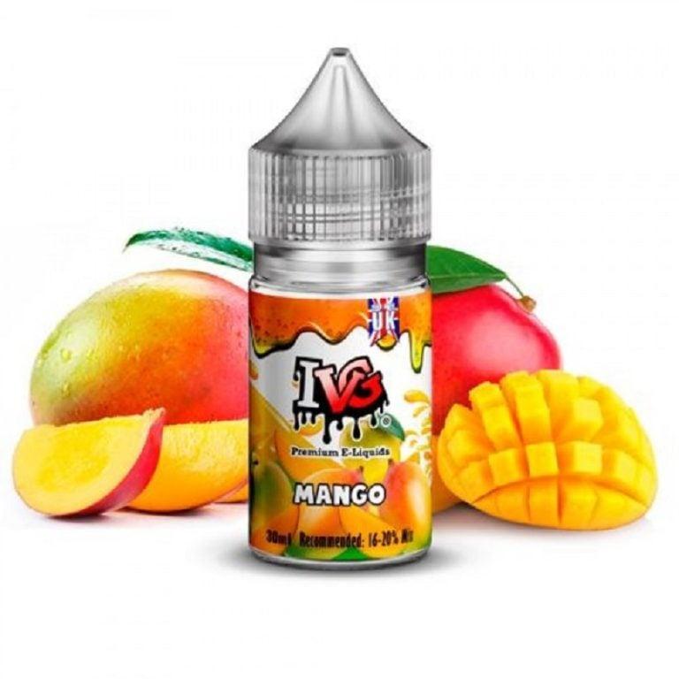 IVG - Mango 30ML
