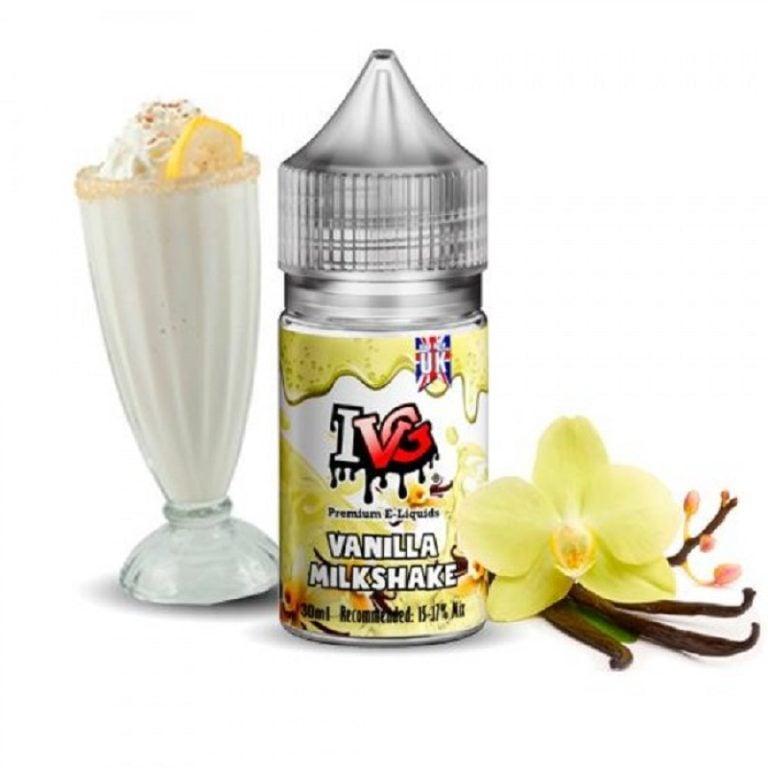 IVG - Vanilla Milkshake 30ML