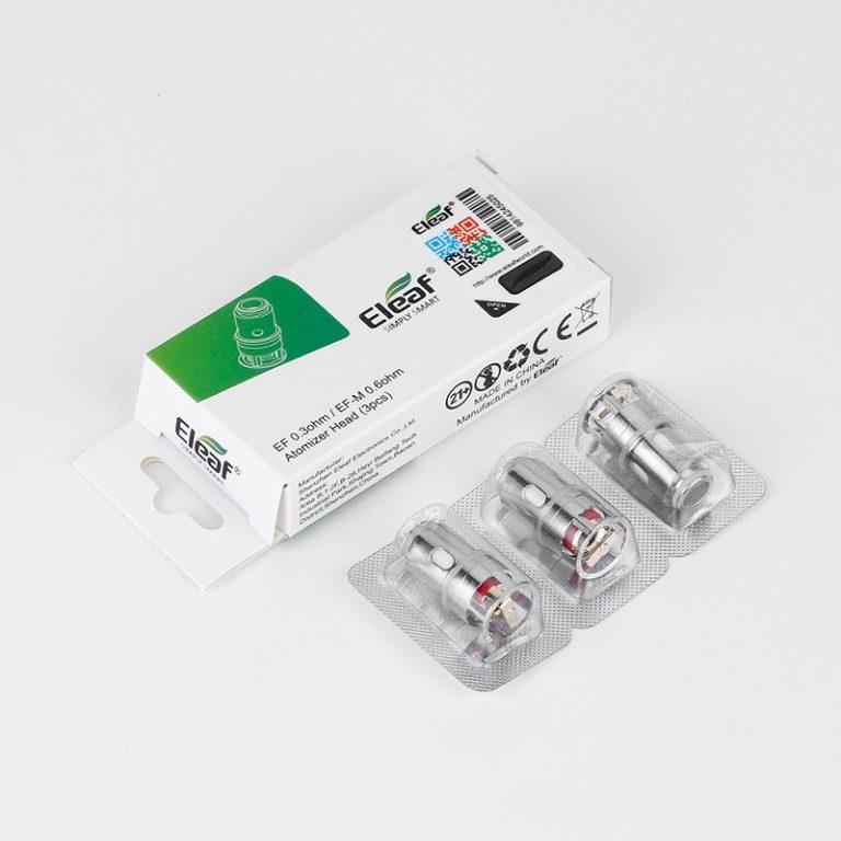 Eleaf - EF Coils 3pcs