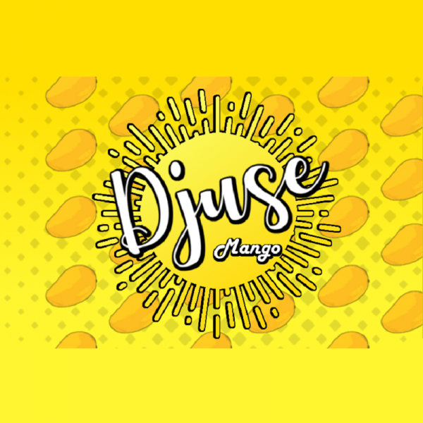 Djuse - Mango 30ml
