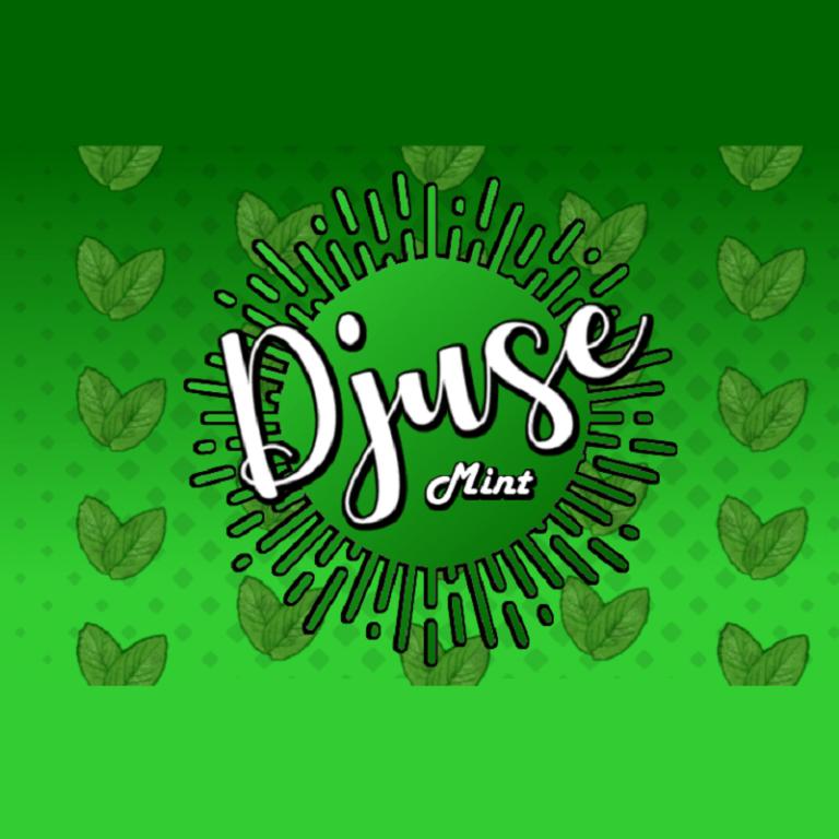 Djuse - Mint 30ml