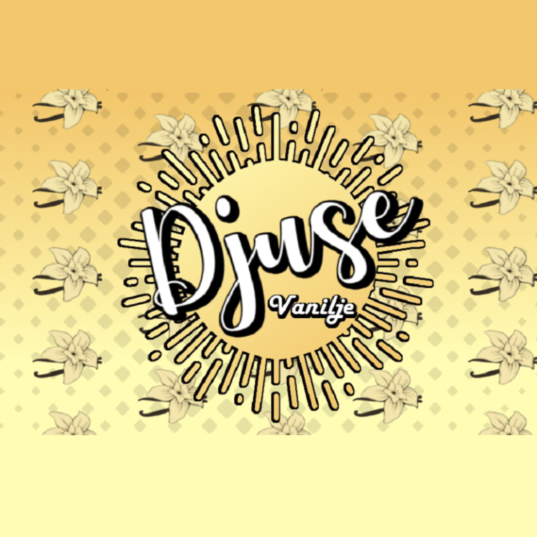 Djuse - Vanilla 30ml